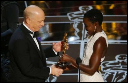 Oscars 2015: J. K. Simmons y Lupita Nyong'o