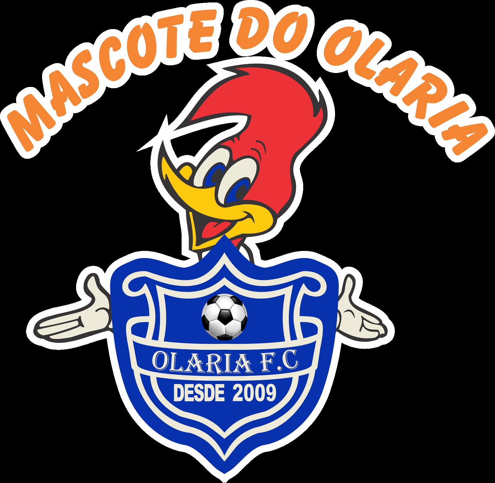 Mascote do Olaria