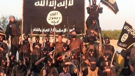 Pemberontak ISIS Irak Di Sokong Arab Saudi Dan Israel
