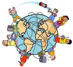 La comunicación en el mundo