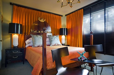 Decora el hogar decoraci n del hogar color naranja for Decoracion hogar naranja