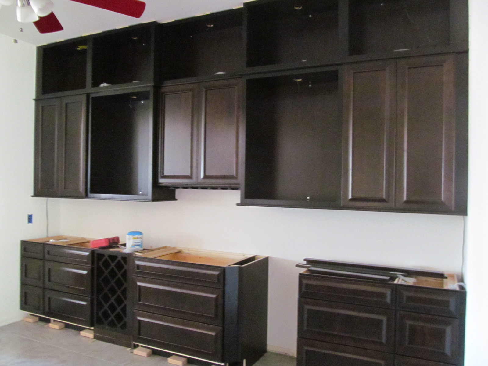 Phoenix Kitchen Cabinets Home Remodeling Contractor Goodyear Kitchen Bar Re