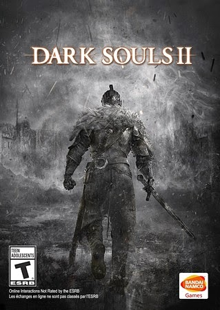 Free Download Dark Souls II Repack BlackBox 5GB PC Game