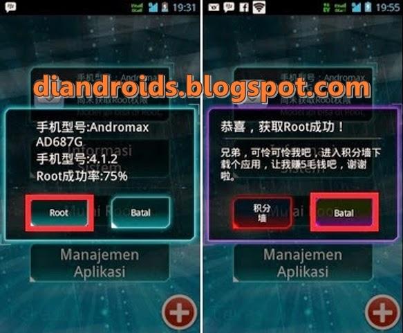 cara root smartfren andromax g dengan mudah 2