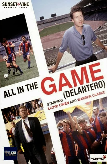 delantero all in game