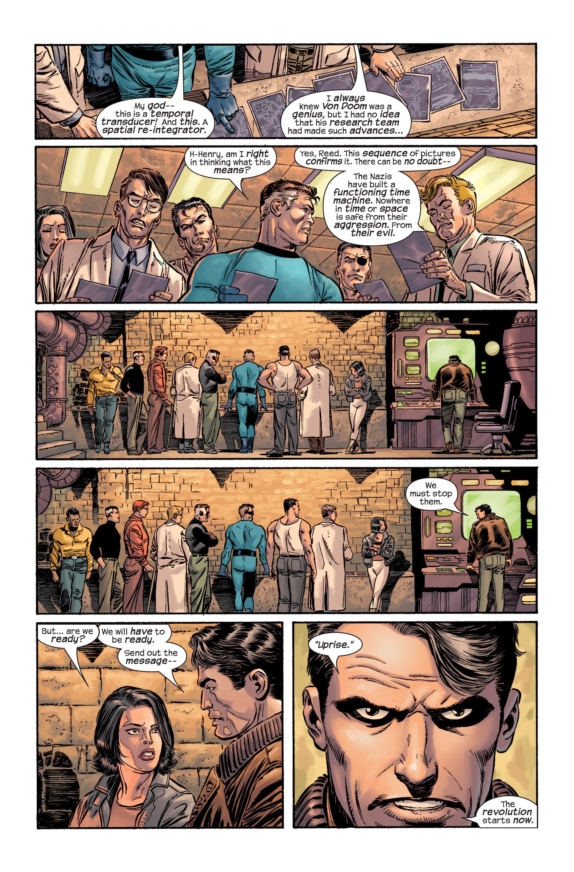 Captain America (2002) Issue #19 #20 - English 16