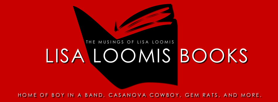 Lisa Loomis Books