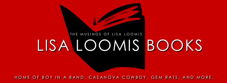 Lisa Loomis Books