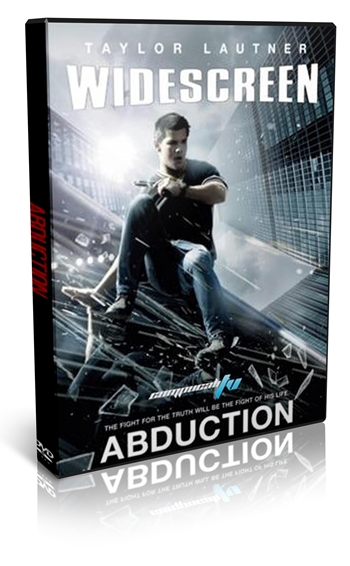 Abduction DVDR NTSC Full Español Latino Película