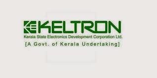 KELTRON Recruitment 2015