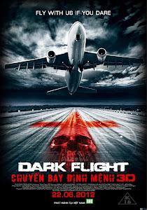 Xem Phim Chuyến Bay Định Mệnh - 407 Dark Flight