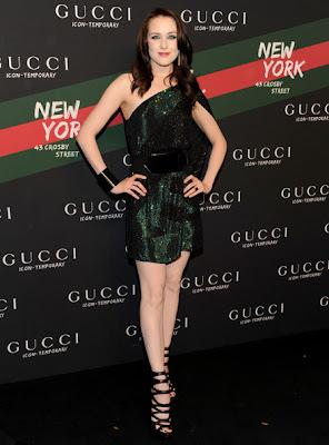 Evan Rachel Wood Cuff Bracelet