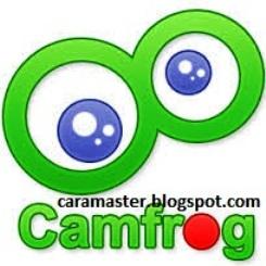 Cara Memakai Camfrog
