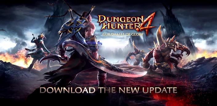Dungeon Hunter, a venture-se no capítulo mais imersivo, elaborado e ...