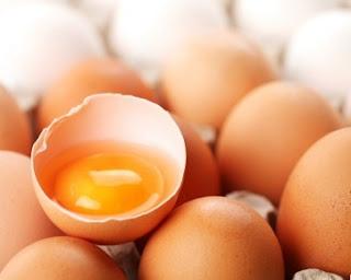 5 Khasiat Telur Untuk Kesehatan