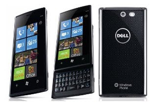 Dell Smartphone