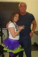 Me & Ric Flair