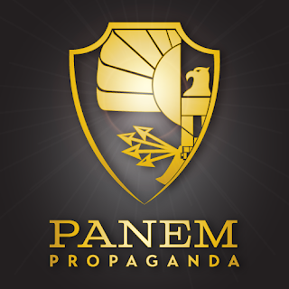 Panem Propaganda: An Ode to Suzanne Collins