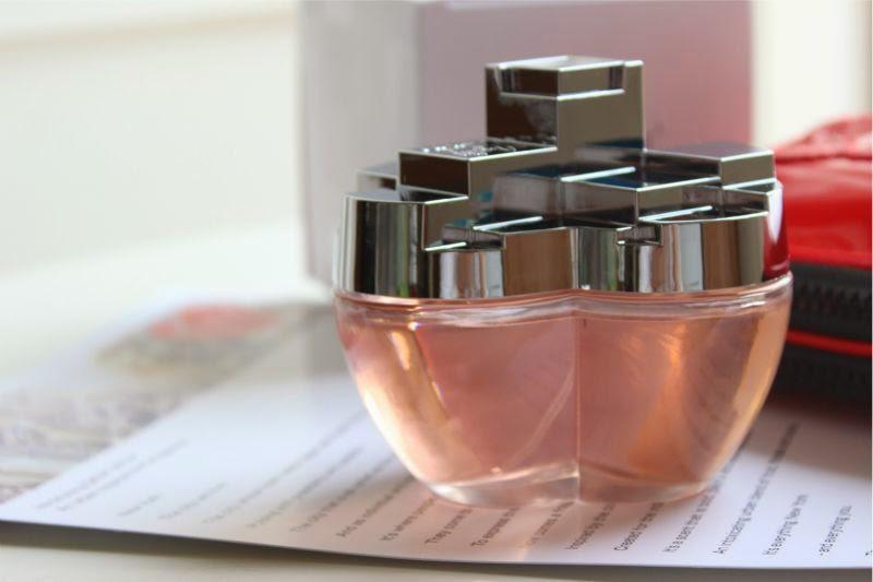 DKNY MYNY Eau de Parfum