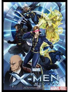 X - Men