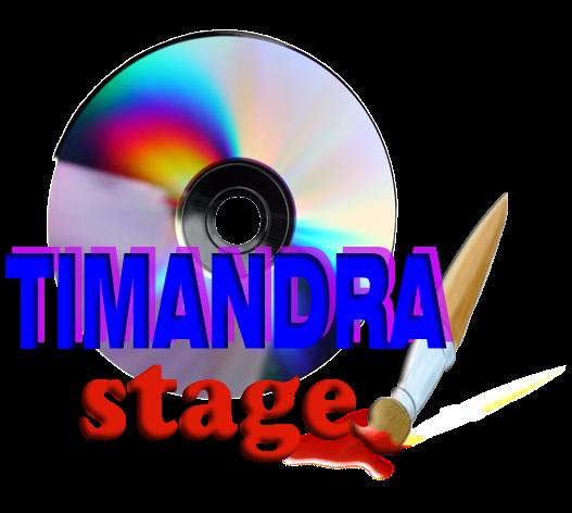 FUNDACION TIMANDRA STAGE
