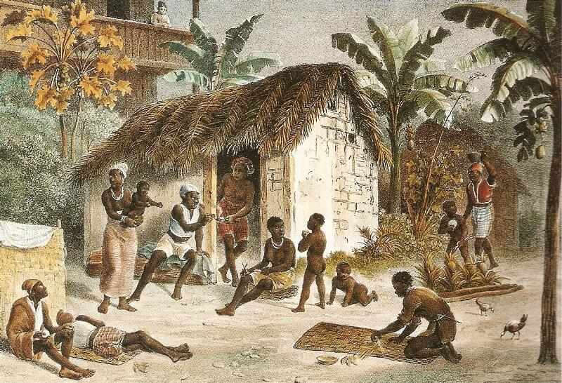 The jesuits and slavery in colonial brazil