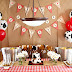 Cowboy Birthday Party Ideas