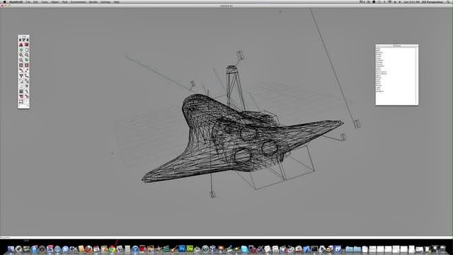 What is the 3d list of 3d animation software part 1 for Architecture 3d linux
