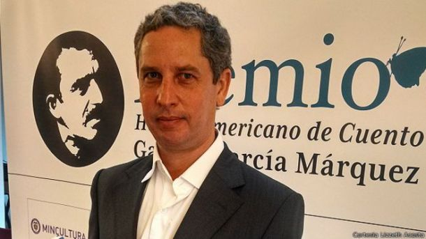 Guillermo Martines