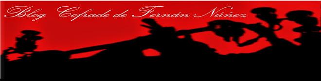Blog Cofrade de Fernán Núñez