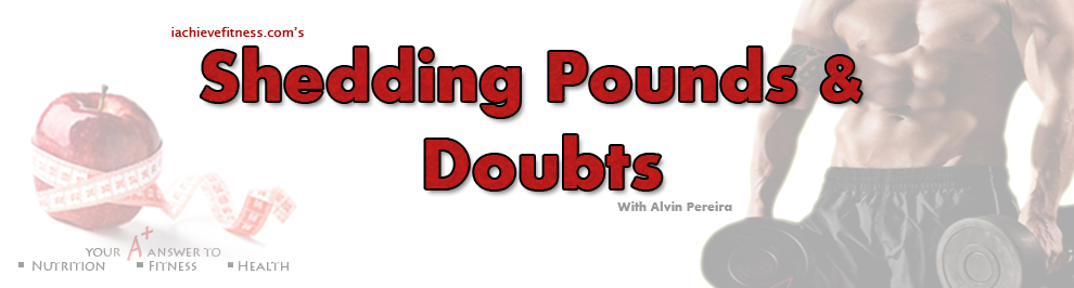 Shedding Pounds and Doubts