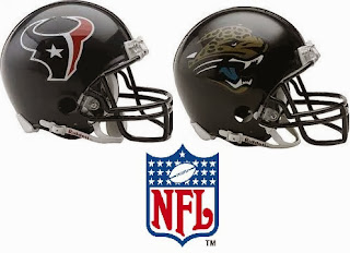Houston Texans vs Jacksonville Jaguars en vivo online