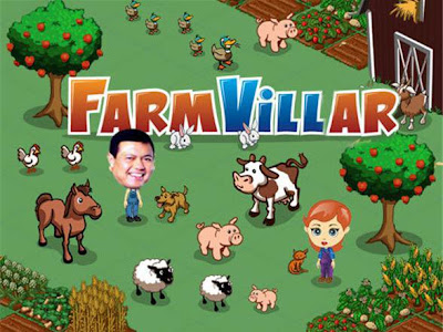 FarmVillar