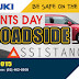 Suzuki organizes All Saints Day Roadside Assistance offering free 15-Point Check-up for all vehicle brands