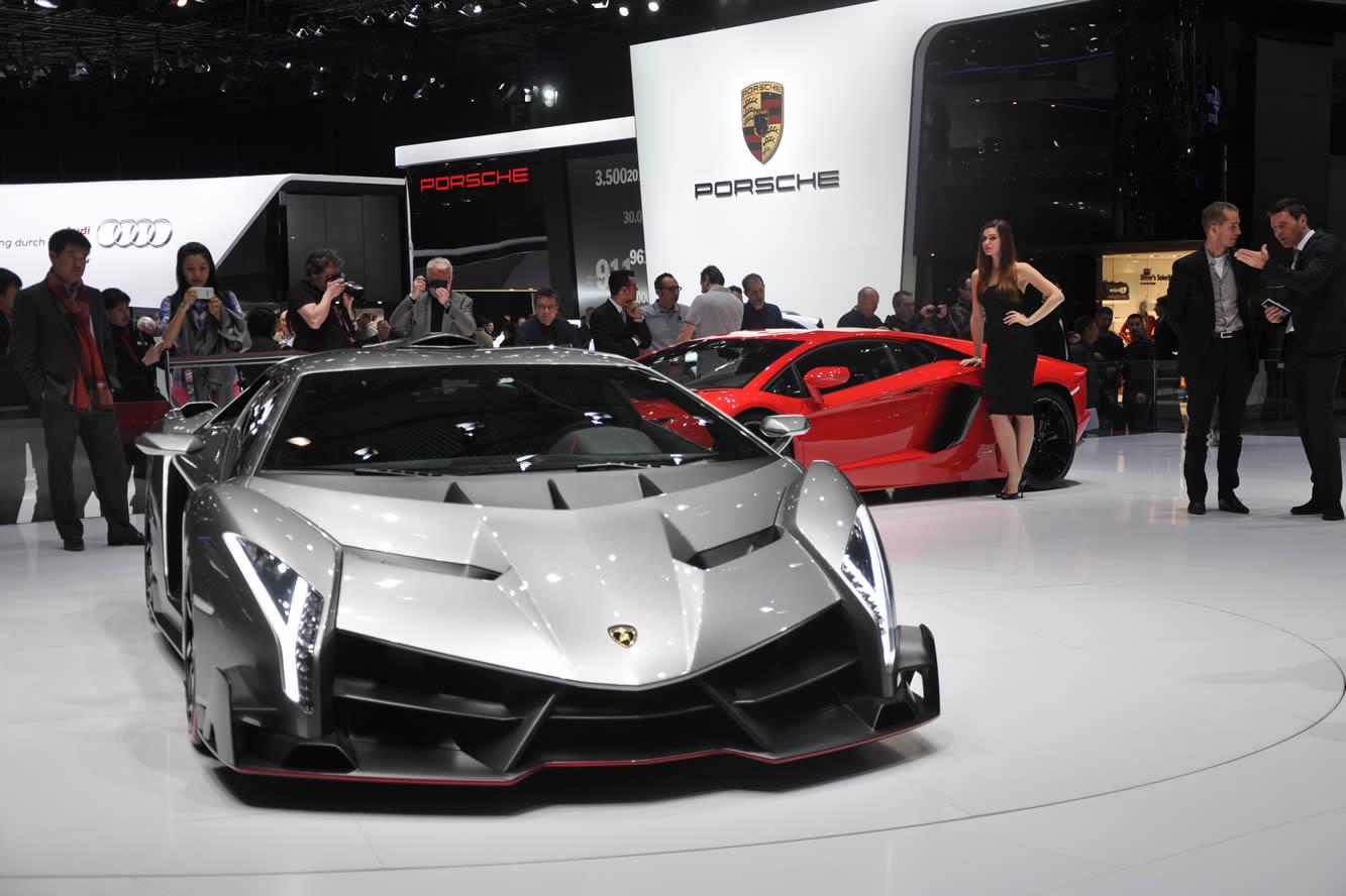 lamborghini veneno la nouvelle voiture la plus ch re au monde one auto. Black Bedroom Furniture Sets. Home Design Ideas