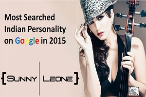 Sunny Leone: Most Searched Indian Personality on Google in 2015 - Some lesser known facts about her