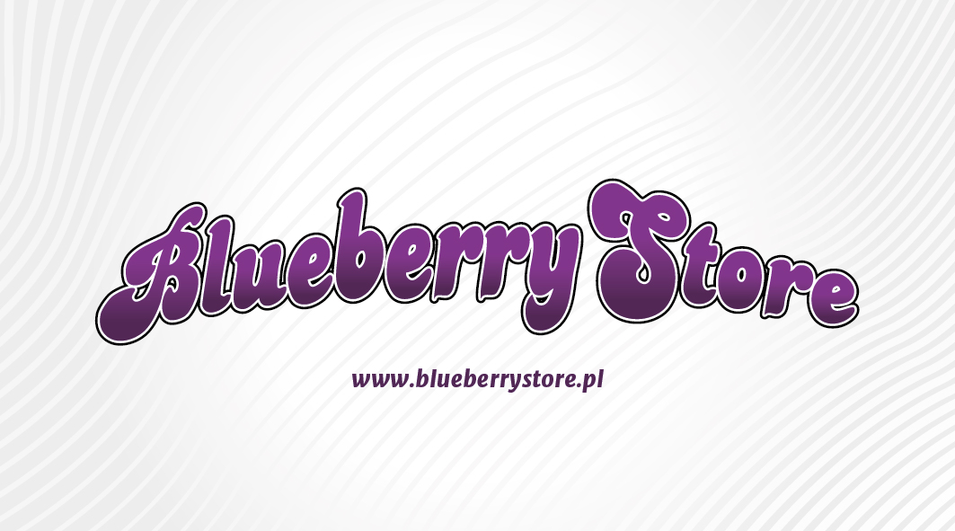 Sklep Blueberry