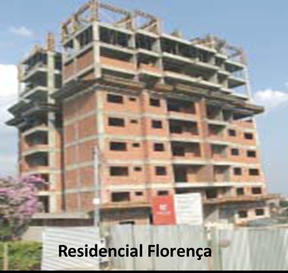 Residencial Florença em Cristalina Goiás