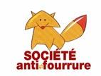 Happening Spécial Anti-Fourrure contre la amrque Kookaï  LOGO+SAF+taille3