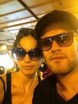 We...Michael + Rebecca