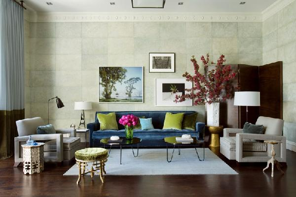 elle decor living room ideas What is eclectic design?