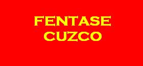 FENTASE CUSCO
