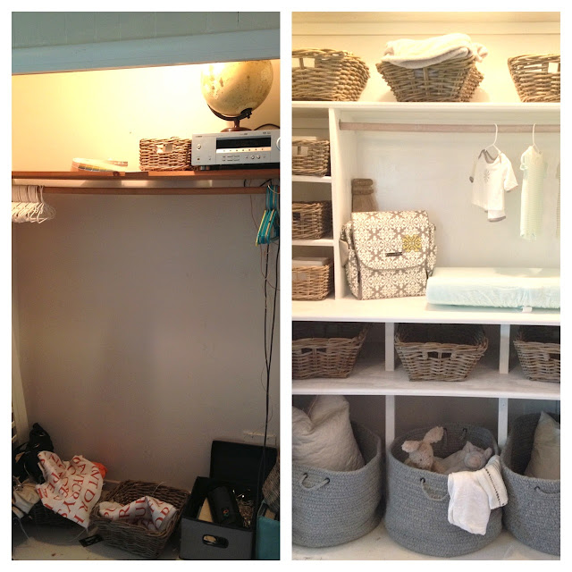 Before+and+after+closet