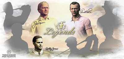 Legends- Arnold Palmer