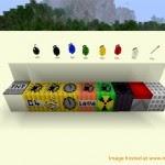 More Explosives 1.4.7 Mod Minecraft