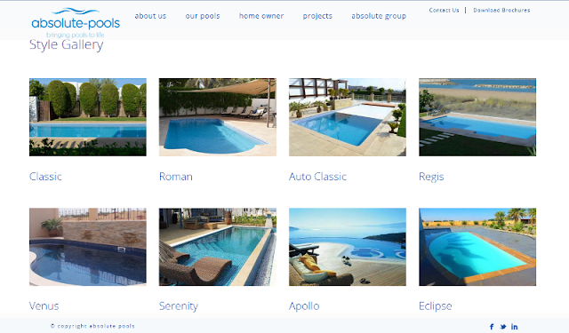 reputable swimming pool contracting company in Dubai