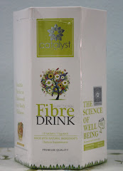 Natural Fibre Drink