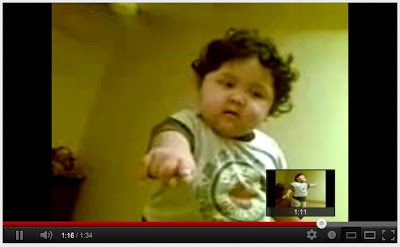 (VIDEO) Budak Marah Aksi Dia Tengah Syok Menyanyi Sehingga JATUH !