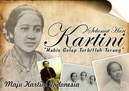 Makna Hari Kartini, Arti Kartini 21 April 2012
