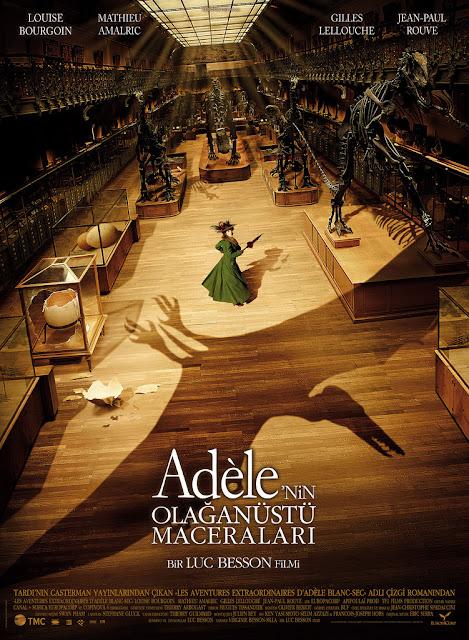 The Extraordinary Adventures of Adele Blanc-Sec (2010) พลังอะเดล ข้ามขอบฟ้า โค่น 5 อภิมหาภัย | ดูหนังออนไลน์ HD | ดูหนังใหม่ๆชนโรง | ดูหนังฟรี | ดูซีรี่ย์ | ดูการ์ตูน